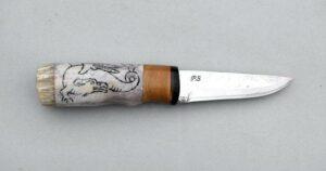 Knife 0019