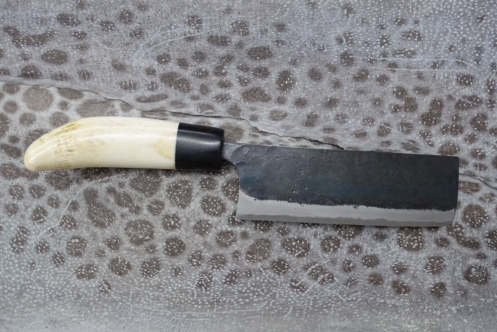 Nakiri knife no. 954