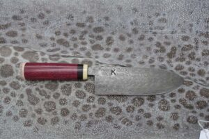 29 cm kitchen knife number 1070