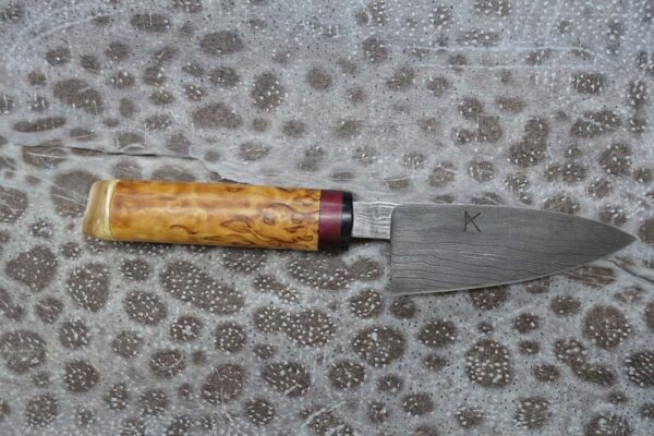 Japanese Deba knife number 2099