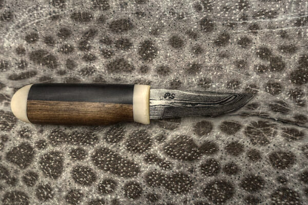 Collector's knife